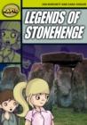 Image for Legends of Stonehenge