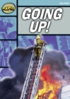 Image for Rapid Reading: Going Up! (Starter Level 1A)