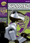 Image for Rapid Reading: Shopping (Starter Level 2B)