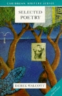 Image for Selected Poetry (Caribbean Writers Series)