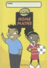 Image for Rapid Maths: Stage 4 Home Maths