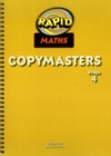 Image for Rapid mathsStage 4,: Copymasters