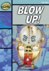 Image for Rapid Starter Level Reader Pack: Blow Up! Pack of 3