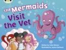 Image for BC Blue (KS1) B/1B The Mermaids Visit the Vet
