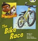 Image for BC Blue (KS1) A/1B Jay and Sniffer: The Bike Race