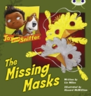 Image for BC Blue (KS1) C/1B Jay and Sniffer: The Missing Masks
