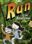 Image for Bug Club Independent Fiction Year Two Turquoise A Adventure Kids: Run in the Rainforest
