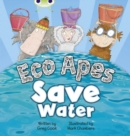 Image for Bug Club Guided Fiction Reception Red B Eco Apes Save Water