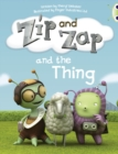 Image for Bug Club Guided Fiction Year 1 Yellow A Zip and Zap and The Thing