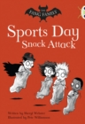 Image for Bug Club Independent Fiction Year Two Gold A The Fang Family: Sports Day Snack Attack