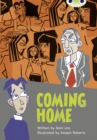 Image for Coming Home : BC Blue (KS2) B/4A Coming Home (Blue B/NC 4A)