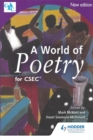 Image for A World of Poetry CSEC New Edition