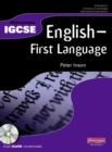 Image for English - first language