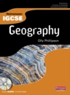 Image for Heinemann IGCSE geography: Student book