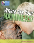 Image for PYP L7 Where are your manners 6PK