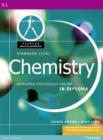 Image for Standard level chemistry