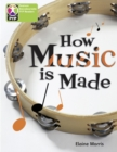 Image for PYP L4 How Music is Made 6PK