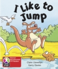Image for PYP L1 I Like to Jump 6PK