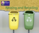 Image for Primary Years Programme Level 2 Reusing and Recycling 6Pack