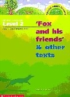 Image for Fox and his friends and other texts
