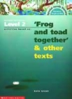 Image for Frog and toad together and other texts