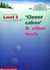 Image for Clever cakes and other texts