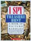 Image for I spy treasure hunt  : a book of picture riddles