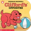 Image for Clifford's Opposites