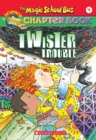 Image for Twiser Trouble (Magic School Bus Chapter Book #5) : Twister Trouble