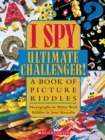 Image for Ultimate challenger!  : a book of picture riddles