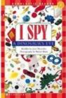 Image for Scholastic Reader Level 1: I Spy a Dinosaur's Eye