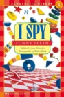 Image for I Spy Funny Teeth (Scholastic Reader, Level 1)
