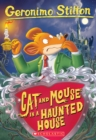 Image for Cat and mouse in a haunted house