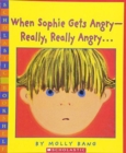 Image for When Sophie Gets Angry - Really, Really Angry...