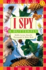 Image for Scholastic Reader Level 1: I Spy a Butterfly