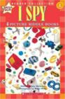 Image for I Spy : 4 Picture Riddle Books