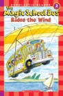 Image for The Magic School Bus Rides the Wind (Scholastic Reader, Level 2)