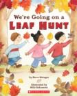 Image for We're Going On A Leaf Hunt
