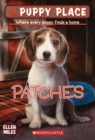 Image for The Patches (The Puppy Place #8) : Where every puppy finds a home