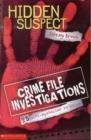 Image for Hidden suspect