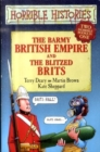 Image for The barmy British Empire  : and, The blitzed Brits : AND The Blitzed Brits