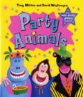 Image for Party animals