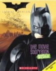 Image for Batman begins  : the movie storybook