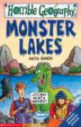Image for Monster lakes