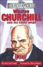 Image for Winston Churchill and his great wars
