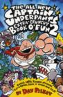 Image for The Captain Underpants Extra-Crunchy Book O'Fun 2