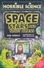 Image for Space, stars and slimy aliens