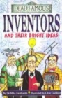 Image for Inventors and their bright ideas