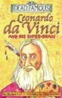 Image for Leonardo da Vinci and his super-brain