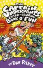 Image for The Captain Underpants extra-crunchy book o' fun